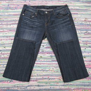 Vigoss 'The Thompson Tomboy'  Skinny Jeans sz 28